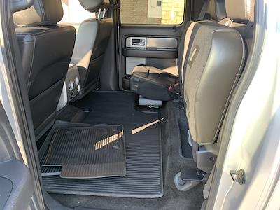 2014 Ford F-150 SuperCrew Cab 4x4, Pickup #CEE4055A - photo 41