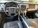 2014 Ford F-150 SuperCrew Cab 4x4, Pickup #CEE4055A - photo 5