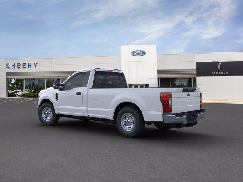 2020 Ford F-250 Regular Cab 4x2, Pickup #CEE42218 - photo 6