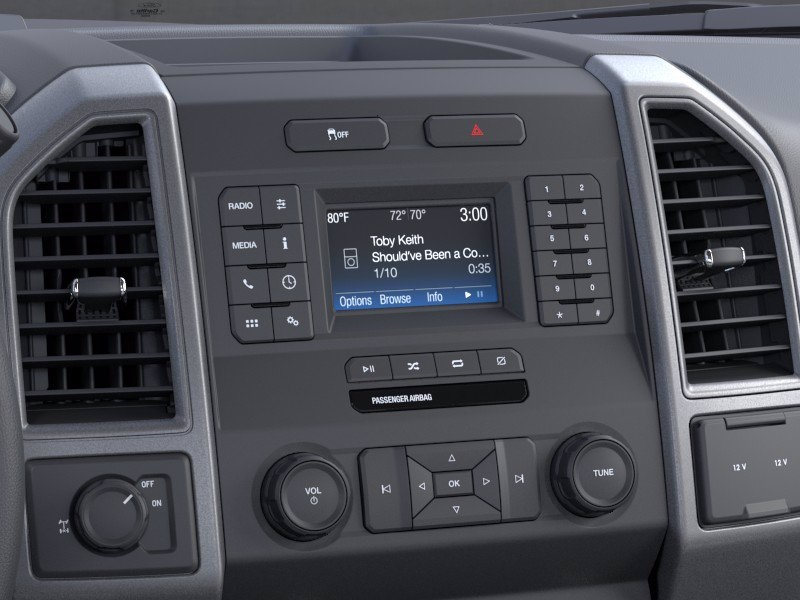 2020 Ford F-250 Regular Cab 4x2, Pickup #CEE42220 - photo 14