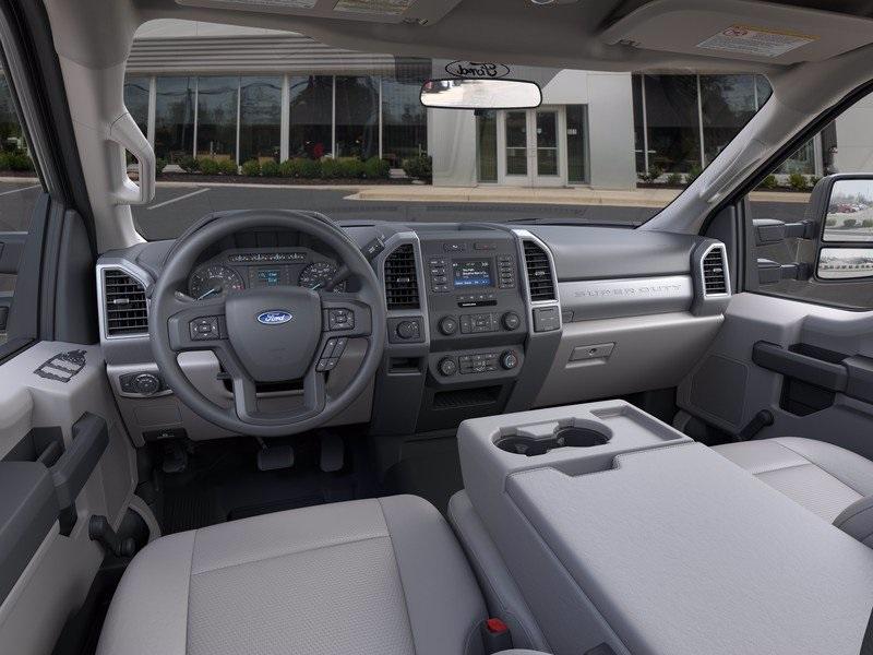 2020 Ford F-250 Regular Cab 4x2, Pickup #CEE42220 - photo 9