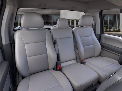 2020 Ford F-250 Regular Cab 4x2, Pickup #CEE42220 - photo 10