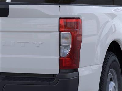 2020 Ford F-250 Regular Cab 4x2, Pickup #CEE42220 - photo 21