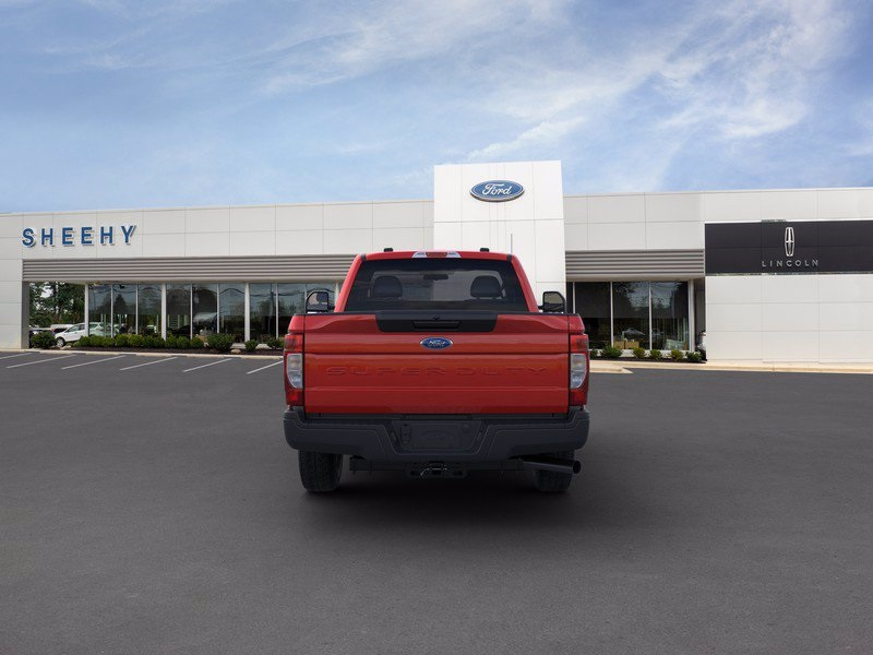 2020 Ford F-250 Regular Cab 4x2, Pickup #CEE42221 - photo 7