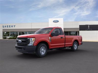 2020 Ford F-250 Regular Cab 4x2, Pickup #CEE42221 - photo 3