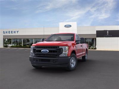 2020 Ford F-250 Regular Cab 4x2, Pickup #CEE42221 - photo 4