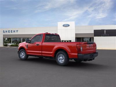 2020 Ford F-250 Regular Cab 4x2, Pickup #CEE42221 - photo 6
