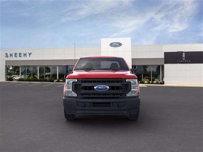 2020 Ford F-250 Regular Cab 4x2, Pickup #CEE42221 - photo 8