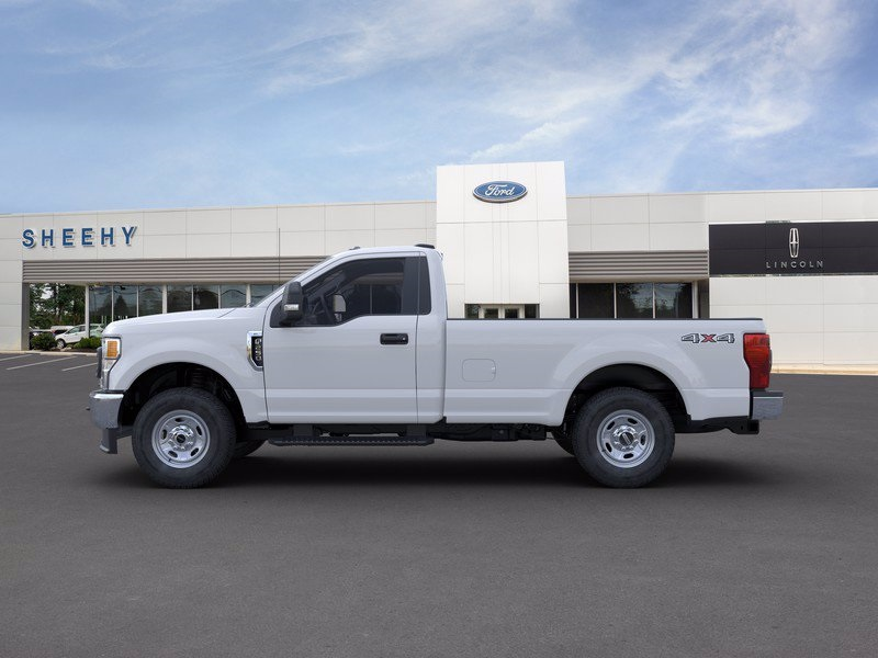 2020 Ford F-250 Regular Cab 4x4, Pickup #CEE42222 - photo 5