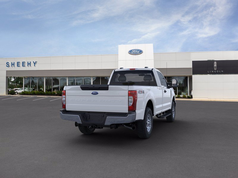 2020 Ford F-250 Regular Cab 4x4, Pickup #CEE42222 - photo 2