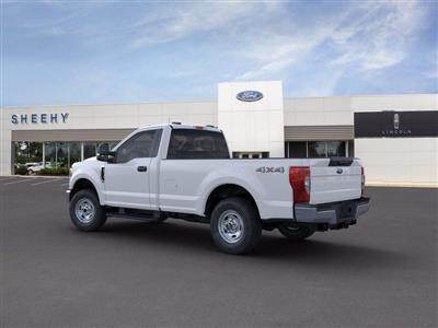 2020 Ford F-250 Regular Cab 4x4, Pickup #CEE42222 - photo 6