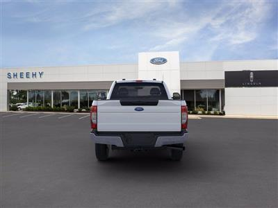2020 Ford F-250 Regular Cab 4x4, Pickup #CEE42222 - photo 7