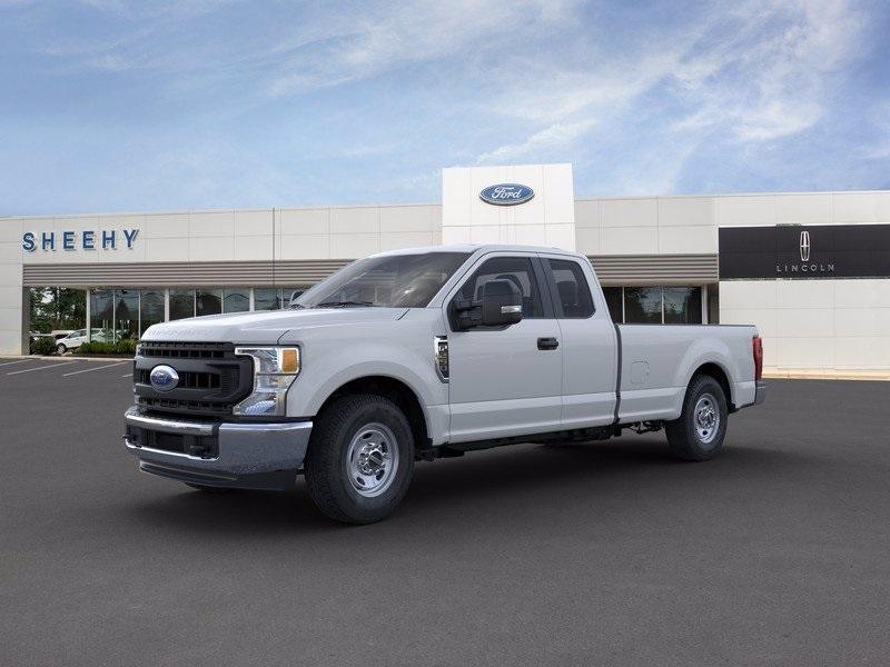 2020 Ford F-250 Super Cab 4x2, Pickup #CEE42228 - photo 3