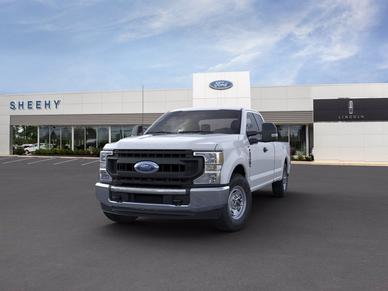 2020 Ford F-250 Super Cab 4x2, Pickup #CEE42228 - photo 4