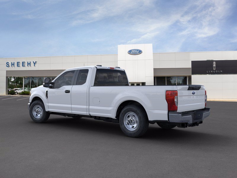 2020 Ford F-250 Super Cab 4x2, Pickup #CEE42228 - photo 6