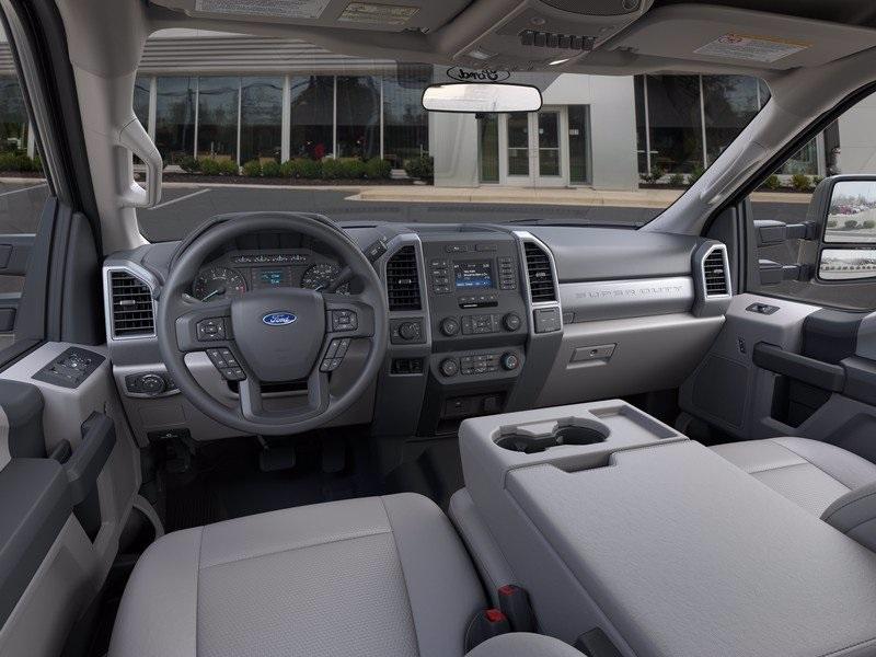 2020 Ford F-250 Super Cab 4x4, Pickup #CEE42229 - photo 9