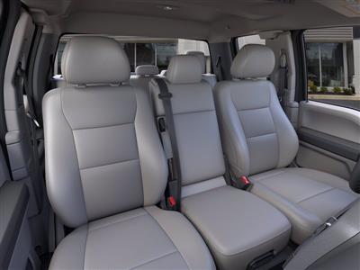 2020 Ford F-250 Super Cab 4x4, Pickup #CEE42229 - photo 10
