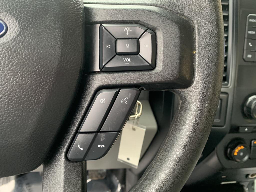 2018 F-150 Regular Cab 4x2,  Pickup #CPDP142A - photo 25