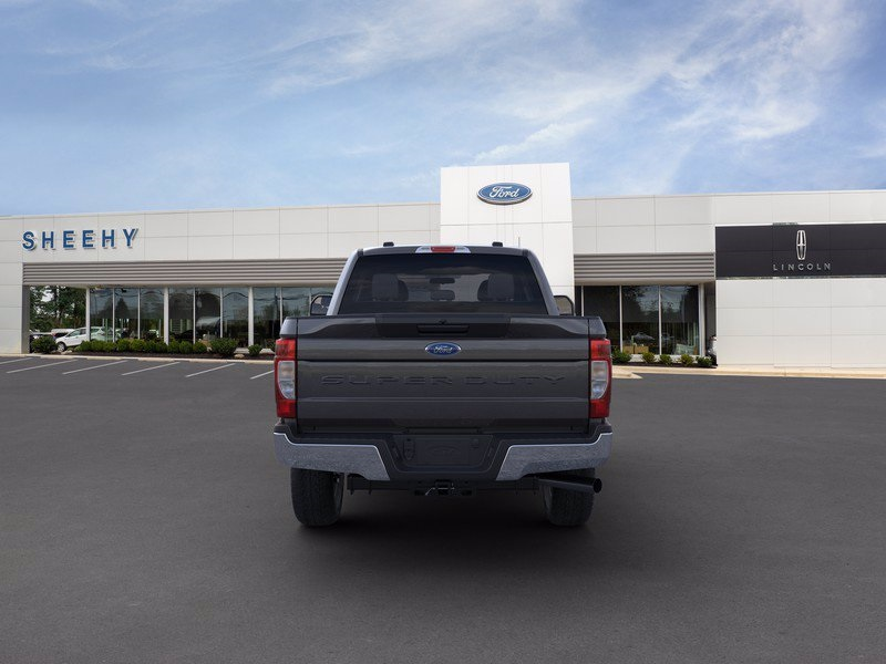 2020 Ford F-250 Crew Cab 4x4, Pickup #CEE57848 - photo 7