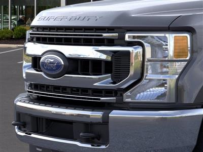 2020 Ford F-250 Crew Cab 4x4, Pickup #CEE57848 - photo 17