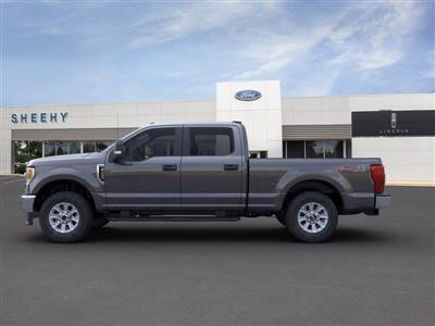 2020 Ford F-250 Crew Cab 4x4, Pickup #CEE57848 - photo 5