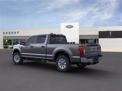 2020 Ford F-250 Crew Cab 4x4, Pickup #CEE57848 - photo 6