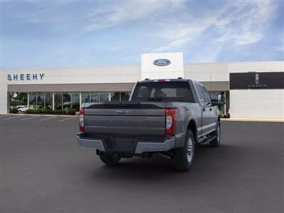 2020 Ford F-250 Crew Cab 4x4, Pickup #CEE57848 - photo 2