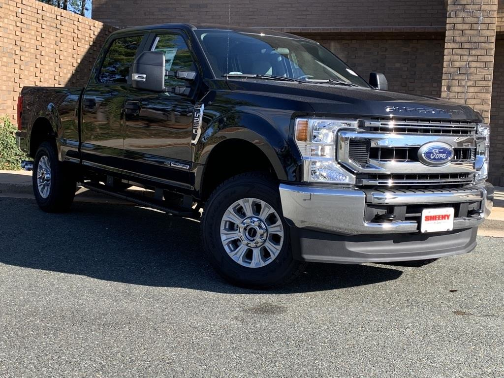 2020 Ford F-250 Crew Cab 4x4, Pickup #CEE64086 - photo 1