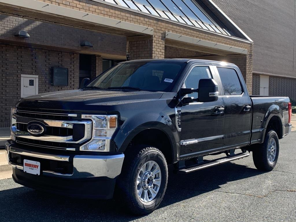 2020 Ford F-250 Crew Cab 4x4, Pickup #CEE64086 - photo 9