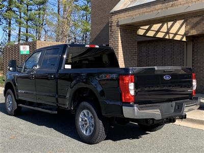 2020 Ford F-250 Crew Cab 4x4, Pickup #CEE64086 - photo 7