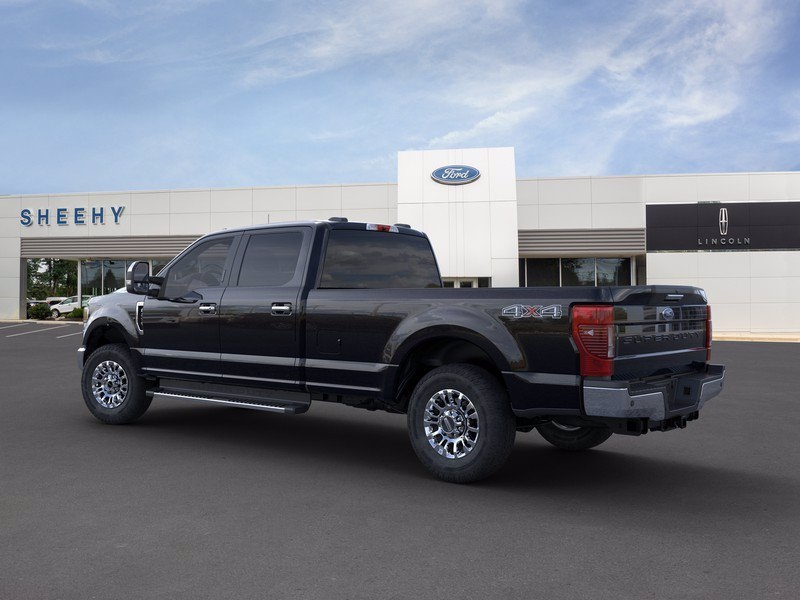 2020 Ford F-250 Crew Cab 4x4, Pickup #CEE66560 - photo 7