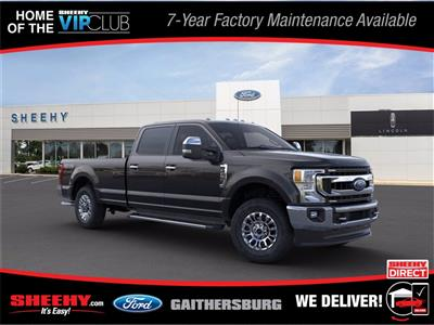 2020 Ford F-250 Crew Cab 4x4, Pickup #CEE66560 - photo 1
