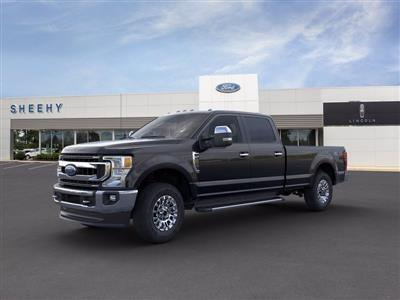 2020 Ford F-250 Crew Cab 4x4, Pickup #CEE66560 - photo 4