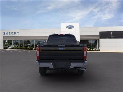 2020 Ford F-250 Crew Cab 4x4, Pickup #CEE66560 - photo 8