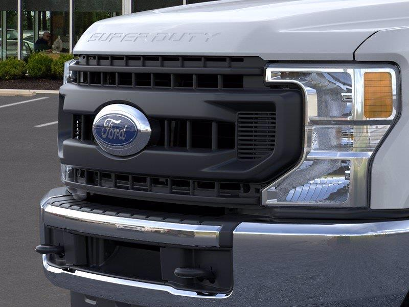 2020 Ford F-250 Super Cab 4x4, Western Snowplow Pickup #CEE79448 - photo 17