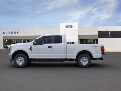 2020 Ford F-250 Super Cab 4x4, Western Snowplow Pickup #CEE79448 - photo 5