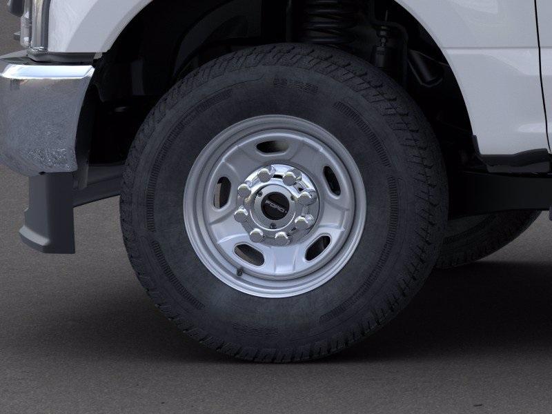2020 Ford F-250 Regular Cab 4x4, Western Snowplow Pickup #CEE79581 - photo 10