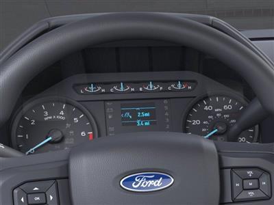 2020 Ford F-250 Regular Cab 4x4, Western Snowplow Pickup #CEE79581 - photo 12