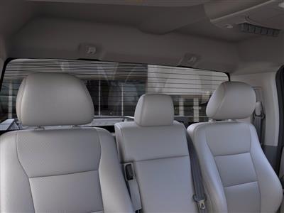 2020 Ford F-250 Regular Cab 4x4, Western Snowplow Pickup #CEE79581 - photo 15