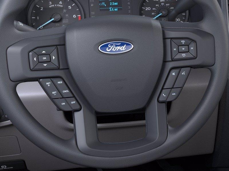 2020 Ford F-250 Regular Cab 4x4, Western Pickup #CEE79582 - photo 11