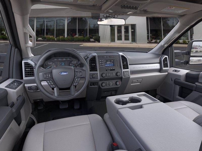 2020 Ford F-250 Regular Cab 4x4, Western Pickup #CEE79582 - photo 13