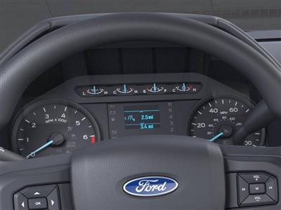 2020 Ford F-250 Regular Cab 4x4, Western Pickup #CEE79582 - photo 14