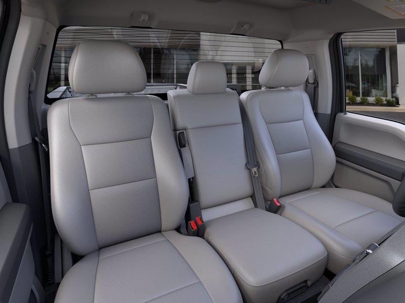 2020 Ford F-350 Regular Cab 4x4, Western Snowplow Pickup #CEE79590 - photo 10