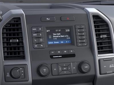 2020 Ford F-350 Regular Cab 4x4, Western Snowplow Pickup #CEE79590 - photo 14