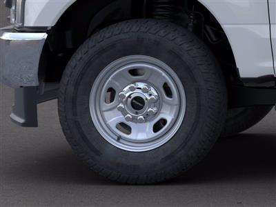 2020 Ford F-350 Regular Cab 4x4, Western Snowplow Pickup #CEE79590 - photo 15