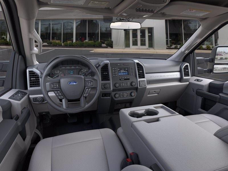 2020 Ford F-350 Super Cab 4x4, Meyer Snowplow Pickup #CEE79755 - photo 11