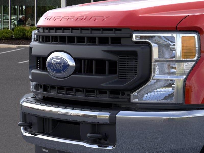 2020 Ford F-350 Super Cab 4x4, Meyer Snowplow Pickup #CEE79755 - photo 19