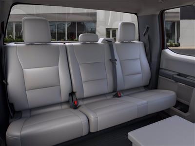 2020 Ford F-350 Super Cab 4x4, Meyer Snowplow Pickup #CEE79755 - photo 13