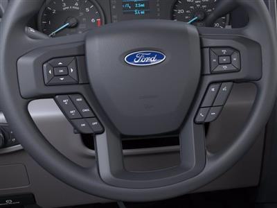 2020 Ford F-350 Super Cab 4x4, Meyer Snowplow Pickup #CEE79755 - photo 14