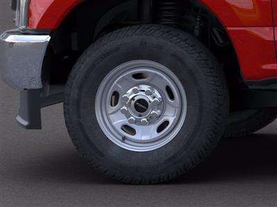 2020 Ford F-350 Super Cab 4x4, Meyer Snowplow Pickup #CEE79755 - photo 21